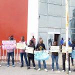 Goma : Les 36 militants de la LUCHA ont été libérés de la prison centrale de Munzenze
