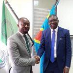 Sankuru: Investi depuis Août dernier, le Gouverneur Joseph Stéphane Mukumadi traine toujours à Kinshasa! Voici pourquoi