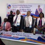 RDC-Goma : L'ASOFATSHI invite la population à accompagner la vision de Félix Tshisekedi ainsi que la lutte contre Ebola et l'insécurité