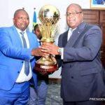 RDC : Après son départ du gouvernement Lisanga Bonganga déclare que c'est Fayulu qui avait remporté la présidentielle