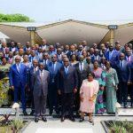 Felix Tshisekedi aux membres du nouveau gouvernement : Il n'y a pas de CACH, pas de FCC, tous sommes appelés à travailler pour l'intérêt du Peuple congolais