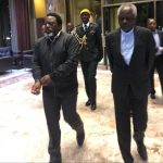 RDC : Joseph Kabila est arrivé à Harare pour assister aux obsèques de Robert Mugabe