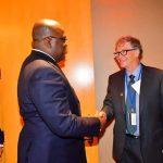 USA : Le Président Felix Tshisekedi et le milliardaire Bill Gates se sont entretenus ce mardi