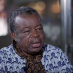 "[VIDEO] DOCTEUR MUYEMBE A NEW YORK "" BIENTOT EBOLA SERA ELIMINE DE LA RDC"