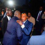 RDC : Felix Tshisekedi à Brazzaville depuis hier soir pour prendre part au Forum Investir en Afrique