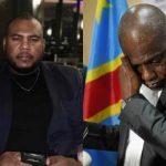 """La réplique foudroyante d'Andy Bemba à Fayulu : """"c'est malhonnête de faire croire au peuple que vous êtes clean et l'autre le diable"""""""