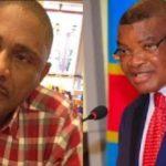 Kinshasa : Le député provincial Gecoco Mulumba va deposer une plainte contre Kalev Mutond pour arrestation arbitraire et torture