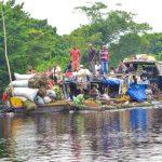 Kinshasa : Au moins 34 personnes disparues dans le naufrage d'une baleinière à Maluku
