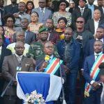 Scandale sexuel au gouvernorat du Kongo Central : Le gouverneur et le Vice gouverneur suspendu, le ministre provincial de l'interieur va jouer l'interim
