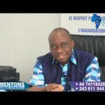 [VIDEO] AFFAIRE 15 MILLIONS: GEORGES KAPIAMBA FAIT PRESSION ET LA REVELATION SUR LE DETOURNEMENT