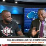 [VIDEO]  ARRIVEE DE FATSHI A BRUXELLES : PAPA NGOMA LANCE UN DEFI !