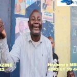 [VIDEO] Eeeh! PIERRE NZOMBA UDPS APANZI KO PANZA ET KONGO CENTRAL GOUV. CORROMPT LES DEPUTES