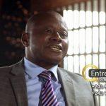 [VIDEO] ENTRETIEN: CHÉRUBIN OKENDE déplore le manque de sincérité dans LAMUKA