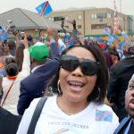 """[VIDEO] """"FATSHI BETON"""" A BRUXELLES: CARINE MOKONZI, MARC TABU BA PANZI VERITE POLELELE ! BOYOKA"""