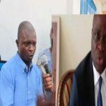 [VIDEO] MINISTRE WILY BAKONGA CONTREDIT FELIX, SHOLE RECADRE ET EXPLIQUE POURQUOI LE 19 SEPT, UDPS SILENCE
