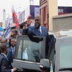 [VIDEO] RDC: EMOTION NA KIN, FELIX TSHISEKEDI INAUGURE ECOLE MOKENGELI ET LA GRATUITE L'ENSEIGNEMENT