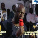 [VIDEO] UDPS MENACE ET IMPOSE: SG AUGUSTIN KABUYA EN GUERRE CONTRE LES MINISTRES DE L'UDPS