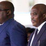 Disparition d'un avion affrété par la Présidence : Joseph Kabila a adressé ses condoléances à Felix Tshisekedi
