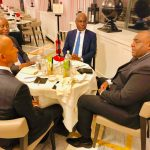 RDC: Lamuka appelle les Congolais à participer massivement à la marche du CLC contre la corruption