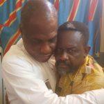 "Franck Diongo : ""Martin Fayulu a rejoint les Tshisekedistes en 2011"""