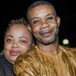Décès de l'épouse de l'artiste Matou Samuel