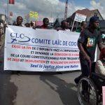 """Nord-Kivu : Le CLC exige la suspension """"à titre conservatoire"""" de toutes les personnes soupçonnées dans le détournement des 15 millions USD"""