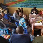 Insécurité à Minembwe : La société civile annonce une table ronde
