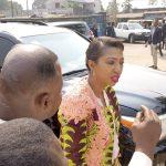 """Tribune – La face B de Jeanine Mabunda : """"Une femme sans cœur de femme qui gère l'Assemblée nationale en toute opacité"""" (Par Jeannot Tshibalonza)"""