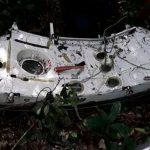 Crash d'un Antonov affrété par la Présidence : Trois corps ont été deterrés et placés dans une morgue à Kananga