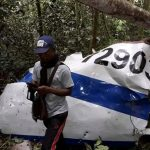 RDC : L'épave retrouvée au Sankuru est bien celui de l'Antonov 72 affrété par la Présidence