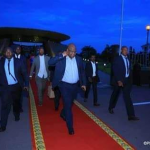 RDC : Après les Etats-Unis, Felix Tshisekedi se rendra au Japon puis en Russie