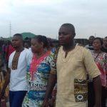 Kinshasa : Le CLC dans la rue ce lundi pour protester contre la corruption