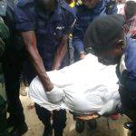 Kinshasa : Le ministre Dolly Makambo a présenté ses condoléances à la famille du medecin tué par sa garde rapprochée