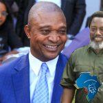 """""""La gratuité de l'enseignement est le programme de J.Kabila"""" – Emmanuel Shadary"""