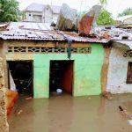 Kinshasa : Trois morts à Selembao dans l'écroulement d'un mur suite à la pluie