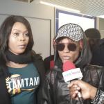 [VIDEO] Arrivée de Inoss B à Paris …Botala !