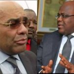 """A.Bombole réplique à Shadary : """"La gratuité n'a jamais été appliquée sous J.Kabila. Reconnaître ce mérite à Felix Tshisekedi n'est que justice"""""""