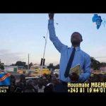 ABBE N'SHOLE de l'UDPS s'adresse aux Parlementaires debout de Limete sur FATSHI et l'actualité en RDC