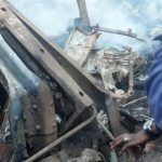 RDC : Tshisekedi annule son voyage du Japon à cause d'un accident qui a fait au moins 30 morts au Kongo Central