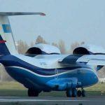 Disparition d'un avion affrété par la Présidence : L'épave de l'Antonov aurait été retrouvé dans la province du Sankuru