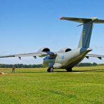 RDC : Un avion militaire transportant le matériel roulant de la délégation présidentielle a disparu des radars