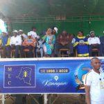 RDC : L'opposant Jean Pierre Bemba apporte son soutien à la gratuité de l'enseignement de base prônée par le Président Tshisekedi