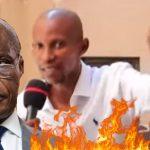 Eeeh!BOYOKA FOU DE FAYULU: LAMUKA TOZA BA TSHISEKIDISTE ETIENNISTE, NON TSHILOMBOISTE TSHISEKEDISTE