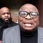 Plainte contre Boketshu et Esso par l'Ambassade de la RDC à Bruxelles