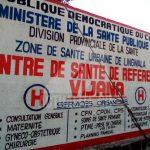 Kinshasa : Le responsable d'un centre de santé tué à bout portant par un policier commis à la sécurité du ministre provincial Dolly Makambo