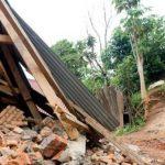 Kinshasa : Trois morts après l'écroulement des murs à Kalamu et Kitambo
