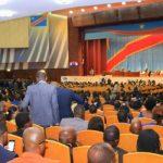 """RDC: Des parlementaires dénoncent un projet de budget 2020 """"sans ambition"""""""