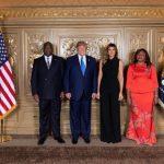 USA : Felix Tshisekedi a rencontré Donald Trump à New York le week-end passé