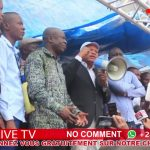 [VIDEO] Affaire Avion: Les Combattants de l'UDPS en colère refusent d'écouter KABUND et A.KABUYA