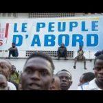[VIDEO] AFFAIRE KOTUMBA DRAPEAU, EYINDI BA COMBATTANTS UDPS BATOMBOKI NA KINSHASA
